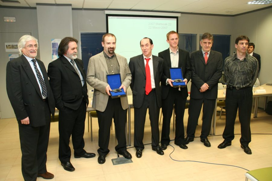 2007 – 2nd Maier Design Competition